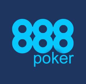 OP 888poker finland logo