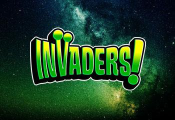 Invaders Betsoft kolikkopelit thumbnail