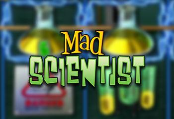 Mad Scientist Betsoft kolikkopelit thumbnail
