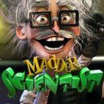 Madder Scientist Betsoft kolikkopelit thumbnail