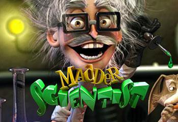 Madder Scientist Betsoft kolikkopelit thumbnail