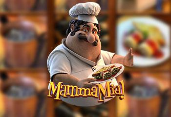Mamma Mia Betsoft kolikkopelit thumbnail