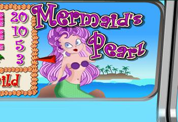 Mermaid's Pearl