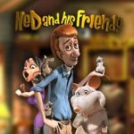 Ned and his Friends Betsoft kolikkopelit thumbnail