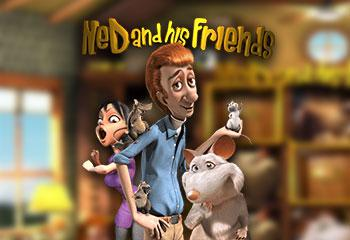 Ned and his Friends Betsoft kolikkopelit thumbnail