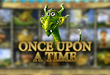 Once Upon A Time Betsoft kolikkopelit thumbnail