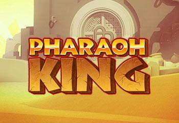 Pharaoh King Betsoft kolikkopelit thumbnail