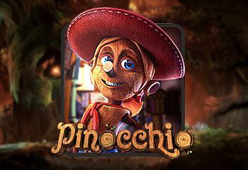 Pinocchio Betsoft kolikkopelit thumbnail