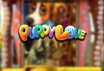 Puppy Love Plus Betsoft kolikkopelit thumbnail