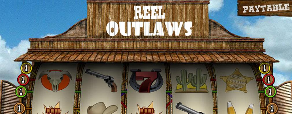 Reel Outlaws Betsoft kolikkopelit slider