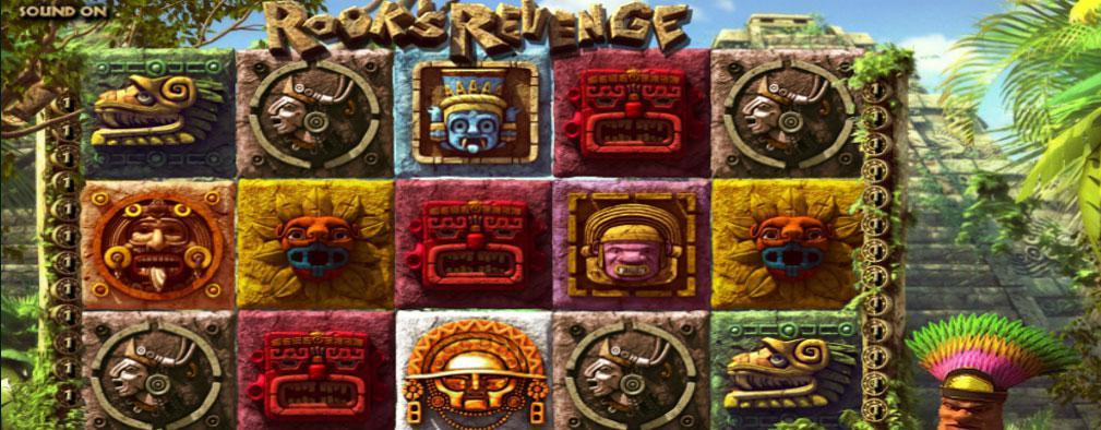 Rook's Revenge Betsoft kolikkopelit slider