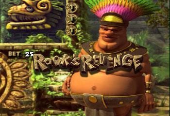 Rook's Revenge Betsoft kolikkopelit thumbnail