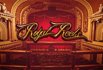 Royal Reels Betsoft kolikkopelit thumbnail