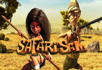 Safari Sam Betsoft kolikkopelit thumbnail