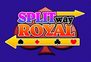 Split Way Royal kolikkopelit Betsoft  toripelit.com