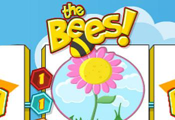 The Bees Betsoft kolikkopelit thumbnail