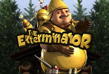 The Exterminator Betsoft kolikkopelit thumbnail