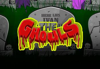 The Ghouls Betsoft kolikkopelit thumbnail