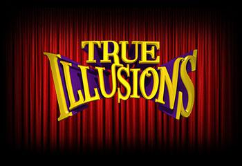 True Illusions Betsoft kolikkopelit thumbnail