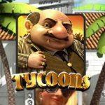 Tycoons Plus Betsoft kolikkopelit thumbnail