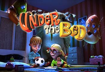 Under the Bed Betsoft kolikkopelit thumbnail