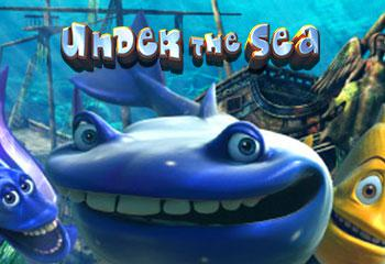 Under the Sea Betsoft kolikkopelit thumbnail