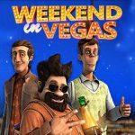 Weekend In Vegas Betsoft kolikkopelit thumbnail