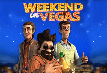 Weekend In Vegas Betsoft kolikkopelit thumbnail