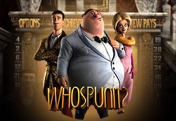Who Spun It Plus Betsoft kolikkopelit thumbnail