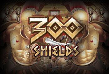 300 Shields Microgaming kolikkopelit slider