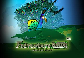 Adventure Palace Microgaming kolikkopelit thumbnail