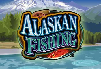 Alaskan Fishing Microgaming kolikkopelit thumbnail
