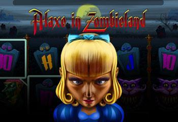Alaxe in Zombieland Microgaming kolikkopelit thumbnail