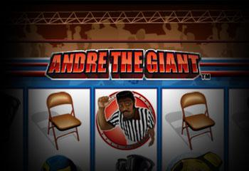 Andre the Giant Microgaming kolikkopelit thumbnail