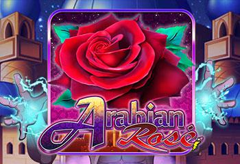 Arabian Rose Microgaming kolikkopelit thumbnail