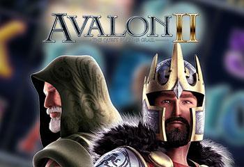 Avalon II Microgaming kolikkopelit thumbnail