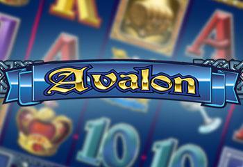 Avalon Microgaming kolikkopelit thumbnail