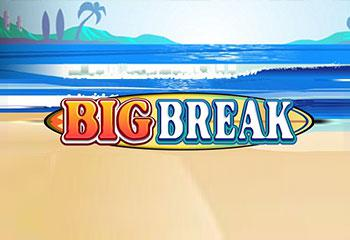 Big Break Microgaming kolikkopelit thumbnail