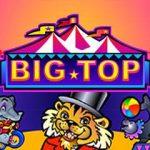 Big Top Microgaming kolikkopelit thumbnail