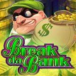 Break da Bank Microgaming kolikkopelit thumbnail