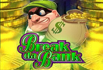 Break da Bank Microgaming kolikkopelit thumbnail