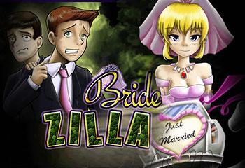 Bridezilla Microgaming kolikkopelit thumbnail