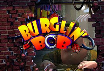 Burglin Bob Microgaming kolikkopelit thumbnail