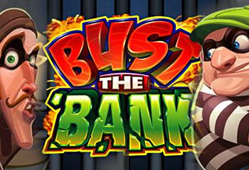 Bust the Bank Microgaming kolikkopelit thumbnail