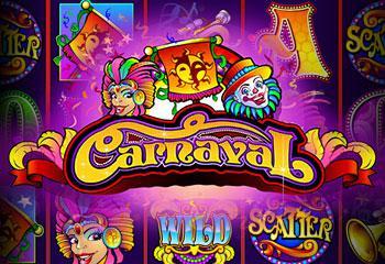 Carnaval Microgaming kolikkopelit thumbnail