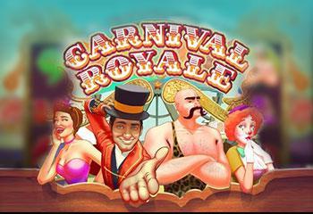 Carnival Royale Microgaming kolikkopelit thumbnail