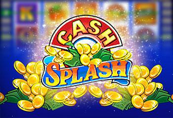 Cash Splash Microgaming kolikkopelit thumbnail