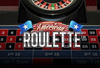 NetEnt American Roulette Toripelit Thumbnail