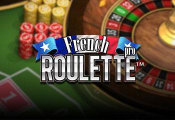 NetEnt French Roulette Pro Toripelit Thumbnail