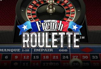 NetEnt French Roulette Toripelit Thumbnail